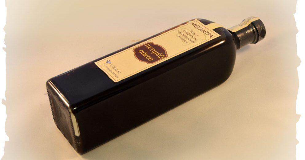 Πετιμέζι Σύκου - 0,75L