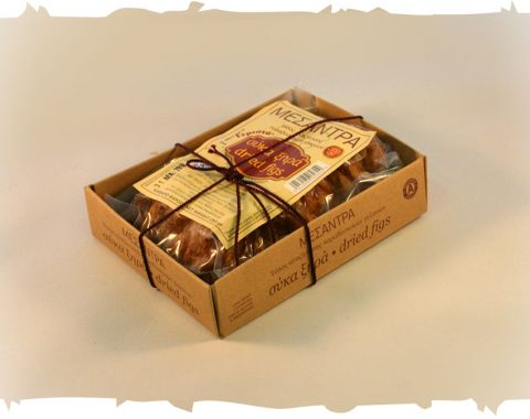 Stuffed Dried Figs – 250g