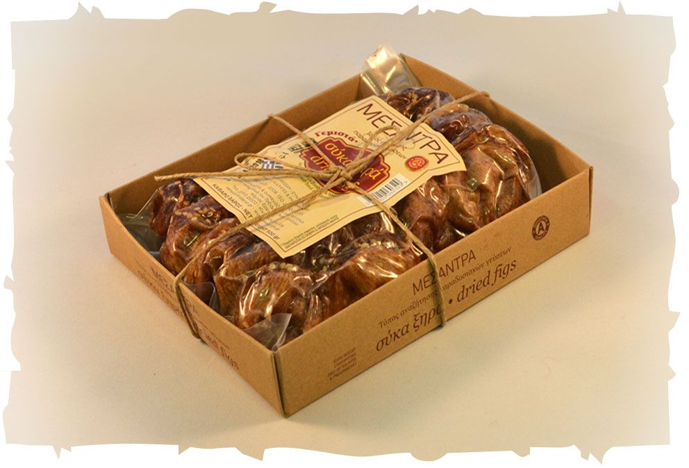 Stuffed Dried Figs - 500g